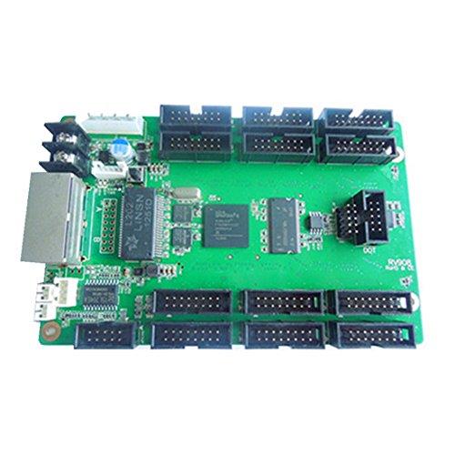 Linsn Receiving Card RV908 HUB75 Support - Rgb Sync Shopping Results