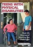 Teens with Physical Disabilities, Glenn Alan Cheney, 0894906259