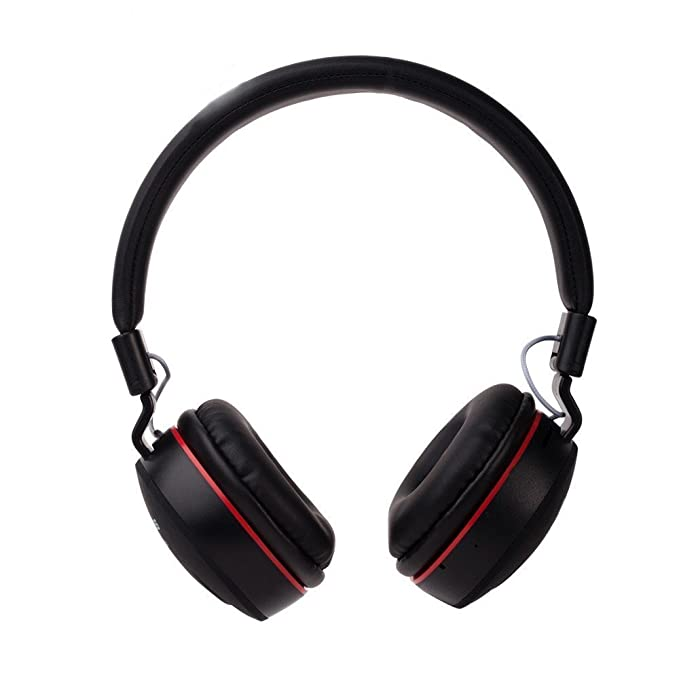 Shopee Branded Ms 771a Full Dolby Sound Bluetooth Wireless Headphone With Fm And Micro Sd Compatible