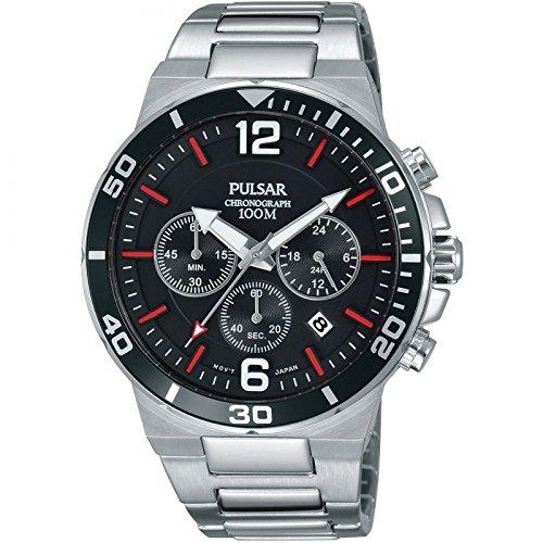 PULSAR ACTIVE relojes hombre PT3797X1