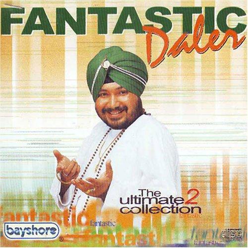 Fantastic daler the ultimate ()