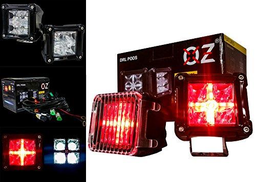 24 Volt Led Lights For Heavy Equipment in US - 9