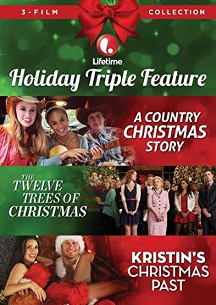 image unavailable - A Country Christmas Story