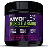 EAS Myoplex Muscle Armor Powder, Fruit Punch, 1.65 Pound Review