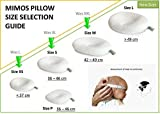 White Cover for Mimos Pillow