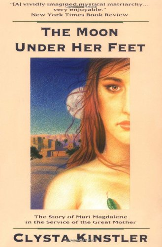 The Moon Under Her Feet (City Under The Moon)