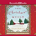 The Christmas Quilt | Jennifer Chiaverini