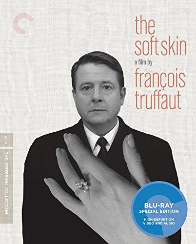 The Soft Skin [Blu-ray]