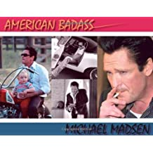 American Badass by Michael Madsen (2009-09-25)