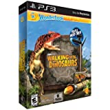 Sony Wonderbook: Walking with Dinosaurs - PS3