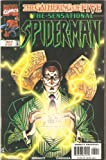 The Sensational Spider-man #32 (The Gathering of Five Part 1) October 1998