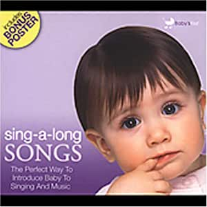 Various - Sing A Long With Your Favorite TV Themes