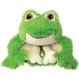 KONG Finn Frog Dog Toy