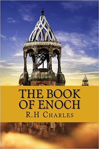 The Book of Enoch: Ethiopian Enoch (Lost Books of the Bible) (Volume