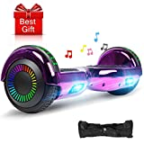 EPCTEK 6.5 Inch Hoverboards for Kids and Adults-UL2272 Certified