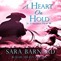A Heart on Hold Audiobook by Sara Barnard Narrated by Tiffany Williams