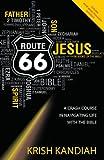 Route 66, Krish Kandiah, 0857210181