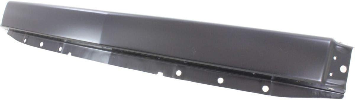 Bumpers GM1002829 Primered Steel Front Bumper Face Bar for 2007 ...