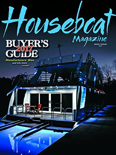 Best Price for Houseboat Magazine Subscription