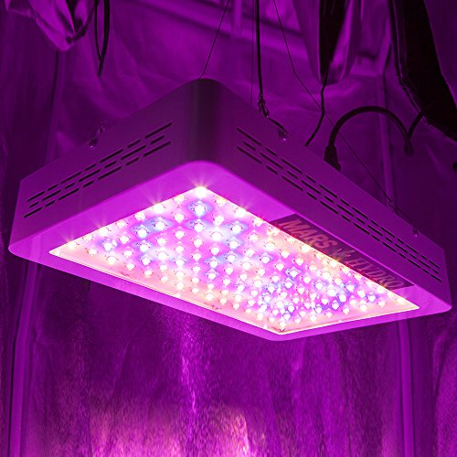 51uAgfY kYL - MarsHydro Mars 600W Led Grow Light Full Spectrum ETL Certificate for Hydroponic Indoor Plants Growing