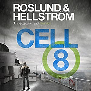 Cell 8 Audiobook