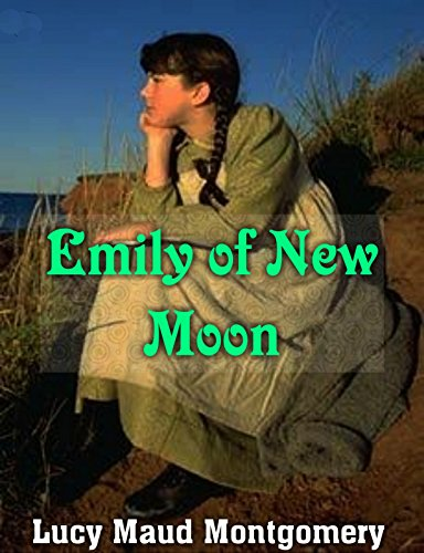 LUCY MAUD MONTGOMERY EMILY EBOOK