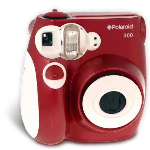Polaroid 300 Instant Camera - Polaroid Kids