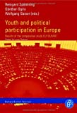Youth and Political Participation in Europe, Ogris, Spannring, 3866491468