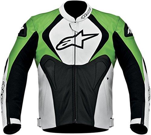 Green Riding Jacket - 8