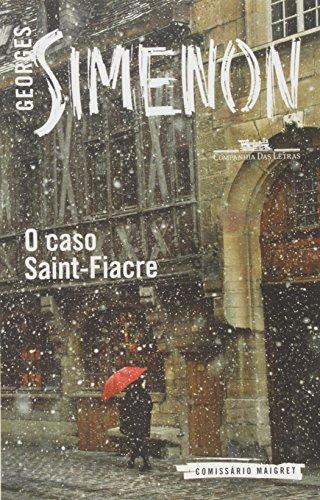 O Caso Saint- Fiacre