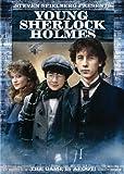 Young Sherlock Holmes poster thumbnail