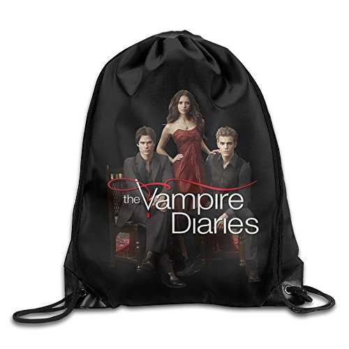 Price comparison product image Carina The Vampire Diaries New Design Rope Bag One Size