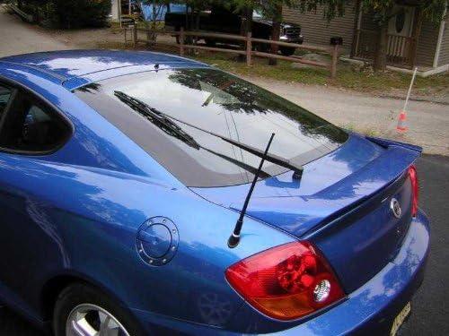 Antenna for Hyundai Elantra 13-inch AntennaX EuroStyle