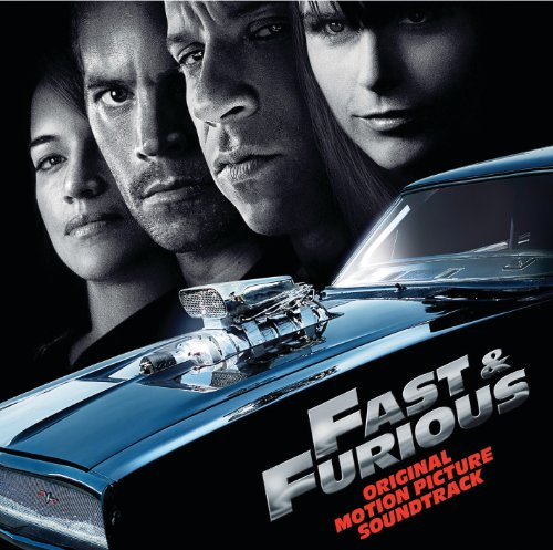 Fast and Furious [Clean]