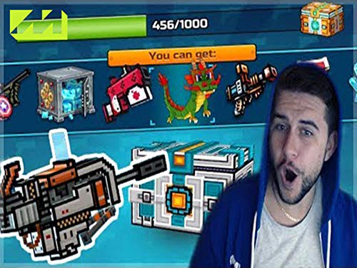 (Clip: The One Shot Sniper Of Magic & Insane Chests Opening!)