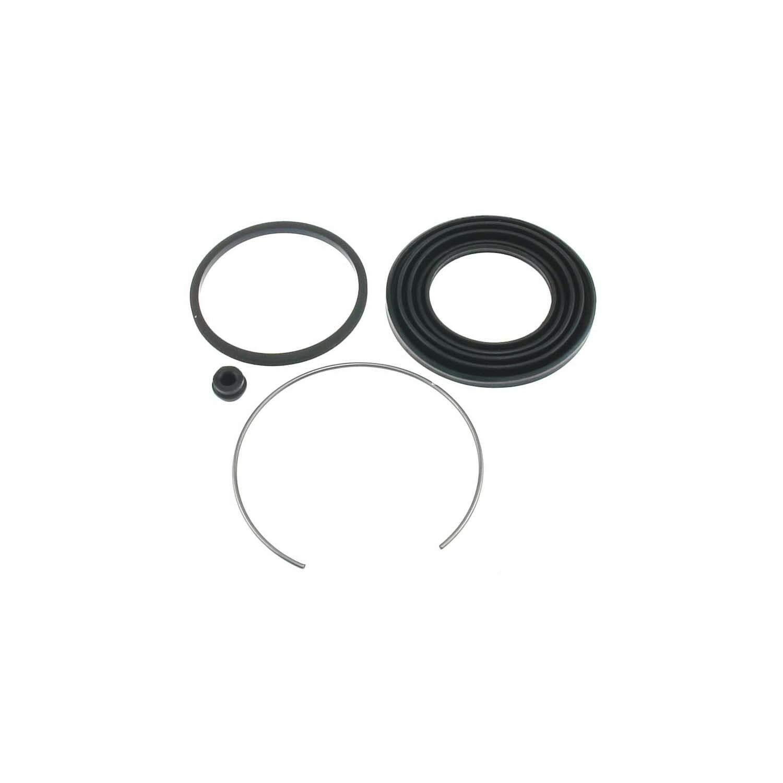 Disc Brake Caliper Repair Kit Front Carlson 15248