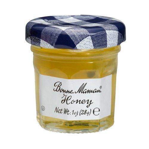 jar honey - 1