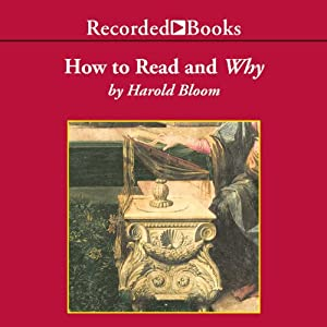 How To Read and Why Audiobook