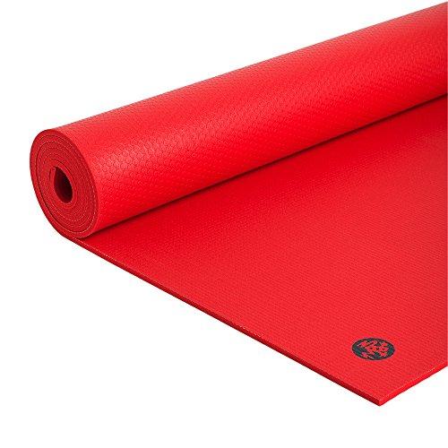 "Pilates Mat Class Description: Manduka PRO Yoga And Pilates Mat, Fortitude, 71"" Sporting"