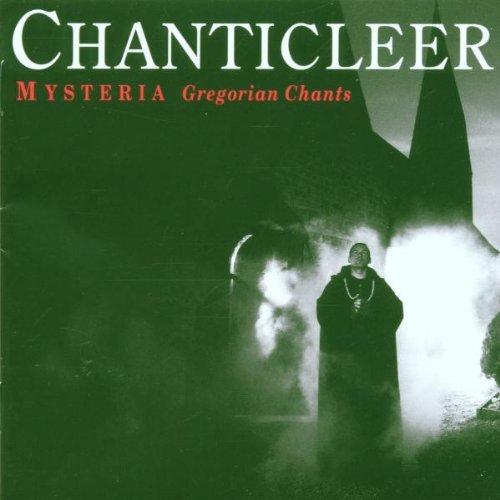 Mysteria: Gregorian Chants by Teldec Classics