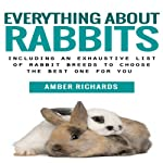 Everything About Rabbits: Including an Exhaustive List of Rabbit Breeds | Amber Richards