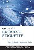 img - for Guide to Business Etiquette:2nd (Second) edition book / textbook / text book
