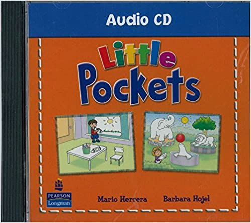Book LITTLE POCKETS STUDENTS BOOK