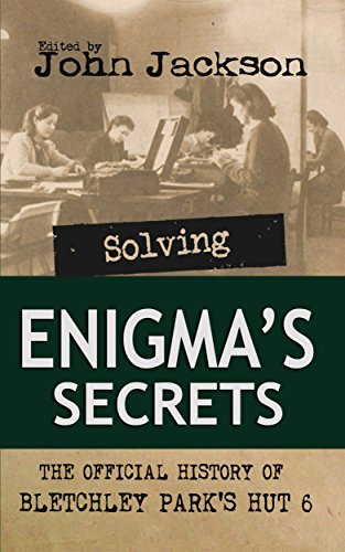 Solving Enigma