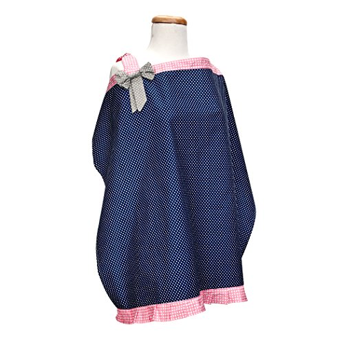 Trend Lab Perfectly Pretty Nursing Cover