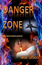 Danger Zone (A short story) prequel-Sizzling Hot HS Agent