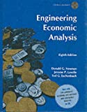 Engineering Economic Analysis, Newnan, Donald G. and Eschenbach, Ted G., 0195151526
