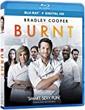 Burnt [Blu-ray]