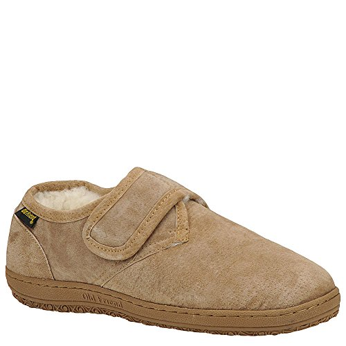 womens extra wide slippers - 6