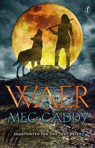 book cover of Waer
